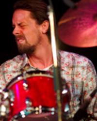 Ben Riley Drummer