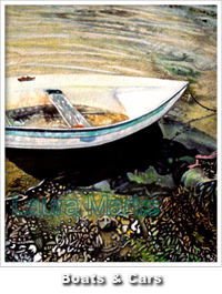 Portfolio Boats & Cars