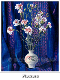 Portfolio Flowers
