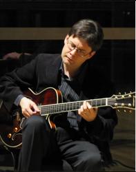 Reg Schwager, Guitar