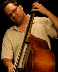 Ross MacIntyre, Bass