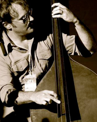 Gordon Mowat Bass