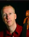 Duncan Hopkins - bass