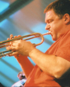 Kevin Turcotte - trumpet