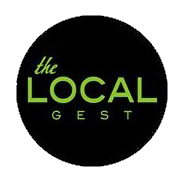 the Local Gest logo