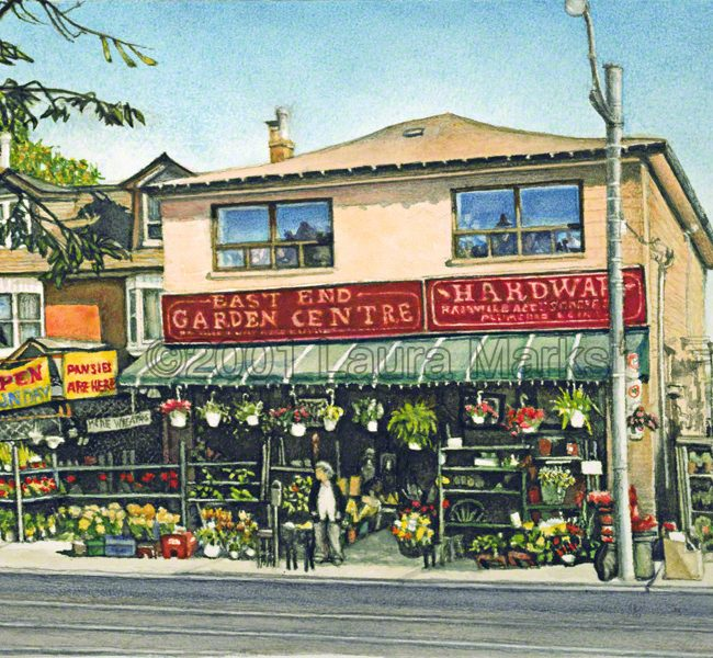 East End Garden Centre