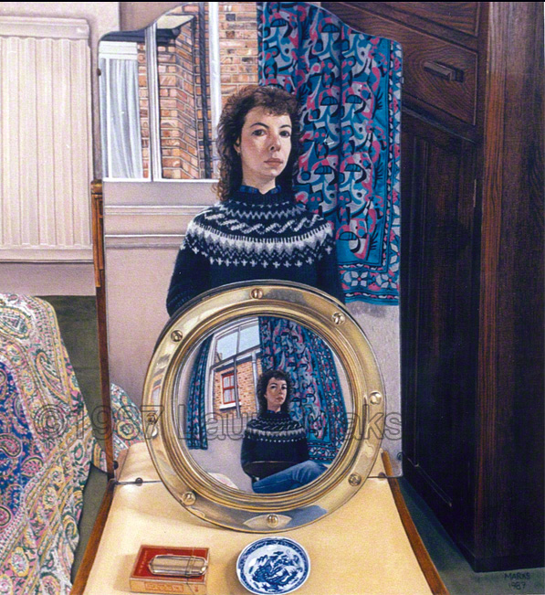 Self Portrait(s)