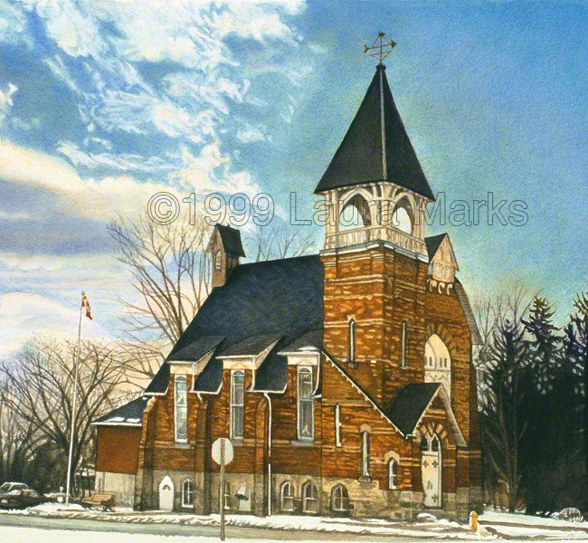 Unionville Congregational Church