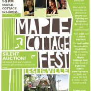 Maple Cottage Fest